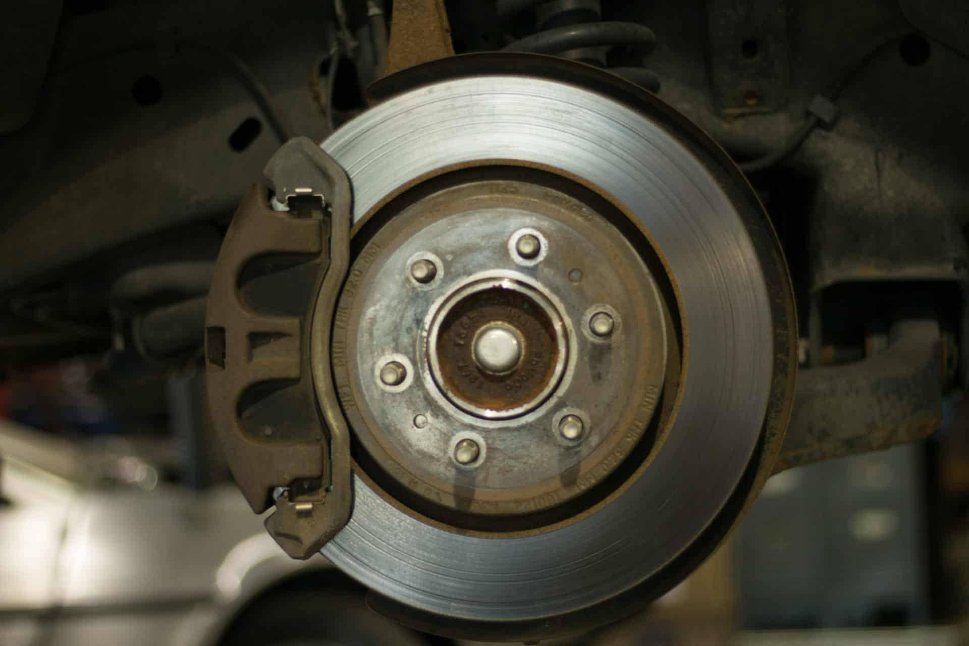 Brake repair and service fort wayne kruse automotive