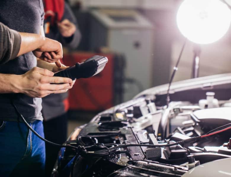 Fort Wayne automotive repair and maintenance